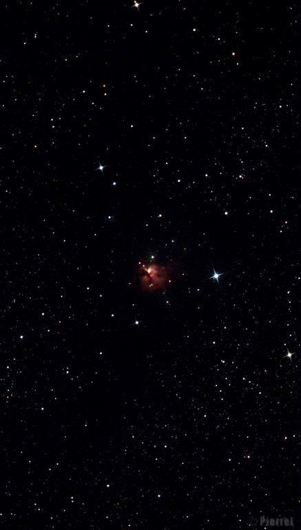 ngc 1579 red